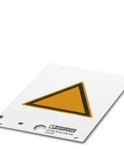 1014132 - Warning label - US-PML-W200 (50X50)!