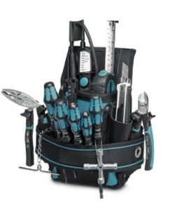 1212506 - TOOL-BELTPOUCH - Tool bag