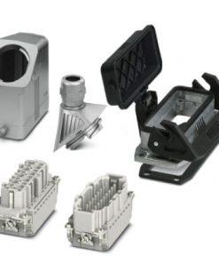 1411492 - Connector set - HC-EVO-B16PT-BWSC-HH-M25ELC-AL