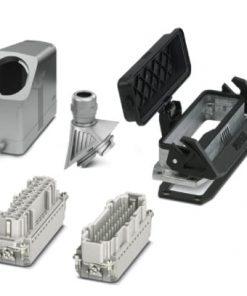 1411493 - Connector set - HC-EVO-B24PT-BWSC-HH-M32ELC-AL