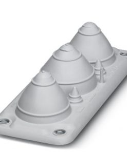 1415234 - Cable feed-through plates - MC-3/7-MULTI-67-PV-LG