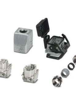 1416344 - Connector set - HC-STA-B06PT-BWSC-LT-M20-ELCAL