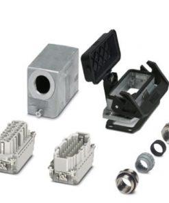 1416356 - Connector set - HC-STA-B16PT-BWSC-LS-M25-ELCAL
