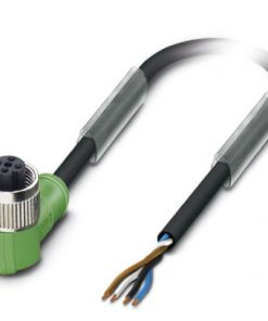 1693539 - Sensor/actuator cable - SAC-4P- 5