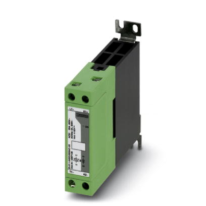 2297138 - ELR 1- 24DC/600AC-20 - Solid-state contactor
