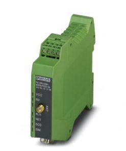 2313106 - PSI-GPRS/GSM-MODEM/RS232-QB - Modem