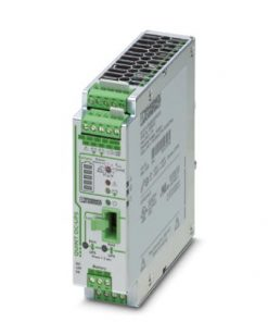2320212 - QUINT-UPS/24DC/24DC/5 - Uninterruptible power supply