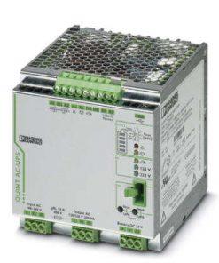 2320270 - QUINT-UPS/  1AC/  1AC/500VA - Uninterruptible power supply