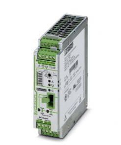 2320461 -  Uninterruptible power supply - QUINT-UPS/ 24DC/12DC/5/24DC/10