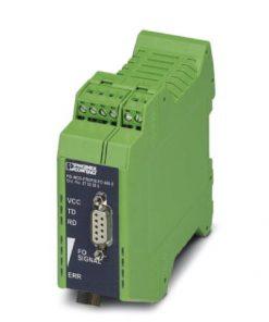 2708290 - PSI-MOS-PROFIB/FO 660 E - FO converters
