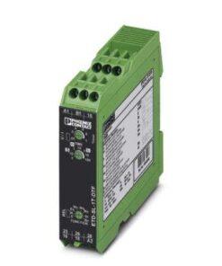 2866161 - Timer relay - ETD-SL-1T-DTF