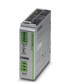 2866310 - TRIO-PS/1AC/24DC/ 5 - Power supply unit