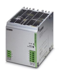 2866381 - TRIO-PS/1AC/24DC/20 - Power supply unit