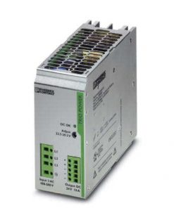 2866459 - TRIO-PS/3AC/24DC/10 - Power supply unit