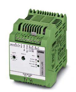 2866598 - MINI-DC-UPS/12DC/4 - Uninterruptible power supply !