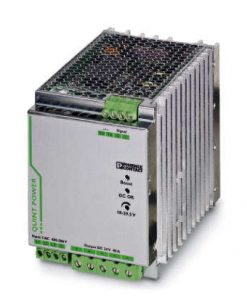 2866802 - QUINT-PS/3AC/24DC/40 - Power supply unit