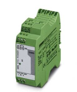 2866983 - MINI-SYS-PS-100-240AC/24DC/1.5 - Power supply unit