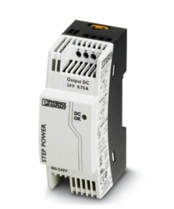 2868635 - STEP-PS/ 1AC/24DC/0.75 - Power supply unit
