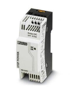 2868635 - STEP-PS/ 1AC/24DC/0.75 - Power supply unit