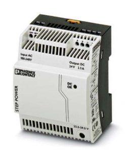 2868651 - STEP-PS/ 1AC/24DC/2.5 - Power supply unit