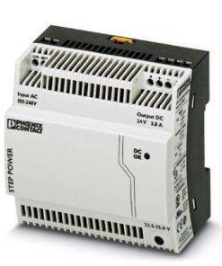 2868677 - STEP-PS/ 1AC/24DC/3.8/C2LPS - Power supply unit