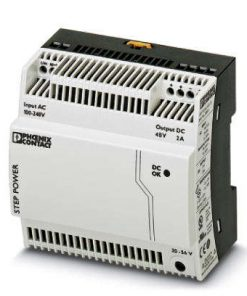 2868680 - STEP-PS/ 1AC/48DC/2 - Power supply unit