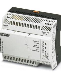 2868703 -  Uninterruptible power supply - STEP-UPS/24DC/24DC/3