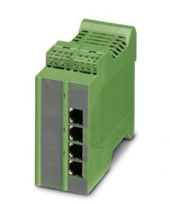 2891013 - FL PSE 2TX - Ethernet module