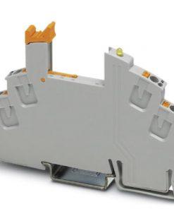 2901873 - RIF-0-BPT/1 - Relay socket