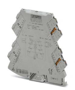 2902022 - Signal conditioner - MINI MCR-2-U-I0