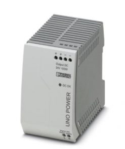 2902993 - UNO-PS/1AC/24DC/100W - Power supply unit