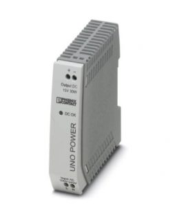 2903000 - UNO-PS/1AC/15DC/30W - Power supply unit