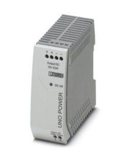 2903001 - UNO-PS/1AC/15DC/ 55W - Power supply unit