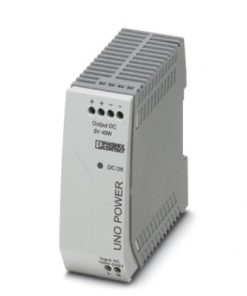 2904375 - UNO-PS/1AC/ 5DC/ 40W - Power supply unit