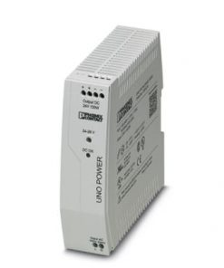 2904376 -  Power supply unit - UNO-PS/1AC/24DC/150W