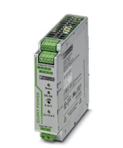 2905007 -  DC/DC converters - QUINT-PS/12DC/12DC/8