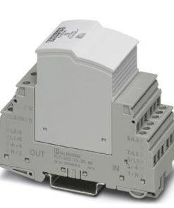 2905230 - PLT-SEC-T3-3S-230-FM - Type 3 surge protection device