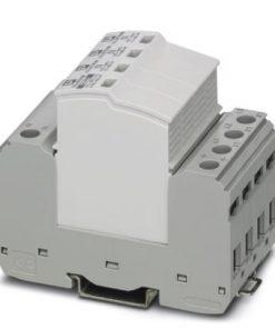 2905340 - Type 2 surge arrester - VAL-SEC-T2-3S-350-FM