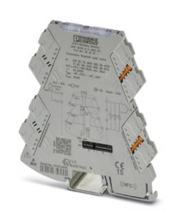 2906876 - Limit value switches - MINI MCR-2-T-2RO