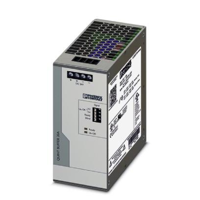 2907913 - Buffer module - QUINT4-BUFFER/24DC/20A