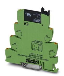 2908173 - Solid-state relay module - PLC-OSC-24DC/V8C/SEN