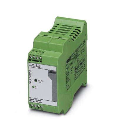 2938730 - MINI-PS-100-240AC/24DC/2 - Power supply unit !