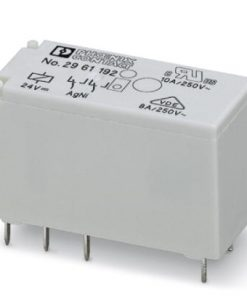2961192 - REL-MR- 24DC/21-21 - Single Relay