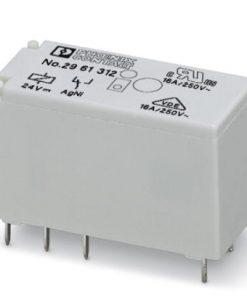 2961312 - REL-MR- 24DC/21HC - Single relay