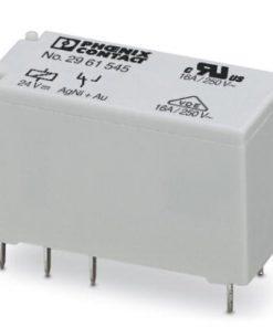 2961545 - REL-MR- 24DC/21HC AU - Single relay