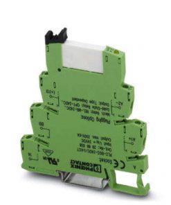 2966210 - Relay Module - PLC-RSC- 24DC/1 NO/ACT