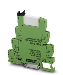 2966265 - Relay Module - PLC-RSC- 24DC/21AU