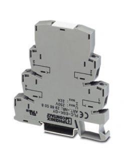 2966508 - Power terminal block - PLC-ESK GY