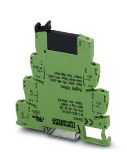 2966728 - PLC-OSC- 24DC/ 48DC/100 - Solid-state relay module