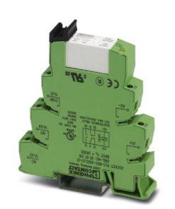 2967060 - PLC-RSC- 24DC/21-21 - Relay Module